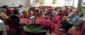 St Kilda Uniting Church – Sunday Service